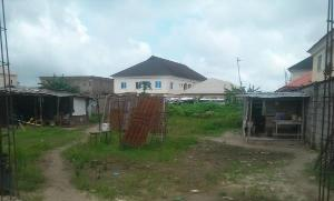 Land for sale Silverland Estate,  Sangotedo Ajah Lagos