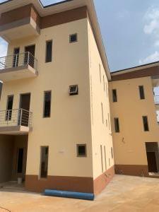 4 bedroom Terraced Duplex for sale Dawaki News Engineering, Gwarinpa Abuja