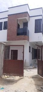 4 bedroom Semi Detached Duplex House for sale Lekki Palm City Estate  Ado Ajah Lagos