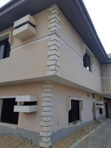 3 bedroom Blocks of Flats House for rent Eletu street  Osapa london Lekki Lagos