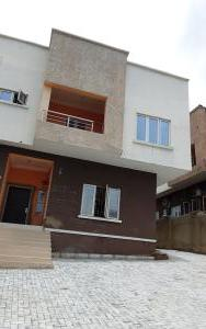 5 bedroom House for rent Paradise Estate Life Camp Abuja Life Camp Abuja