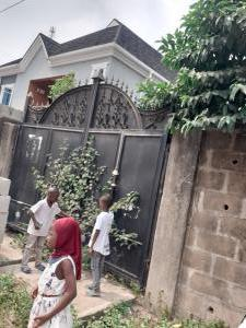 Residential Land Land for sale - Oko oba Agege Lagos