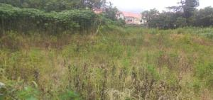 Commercial Land Land for sale Behind Urban Shelter; Katampe Main Abuja