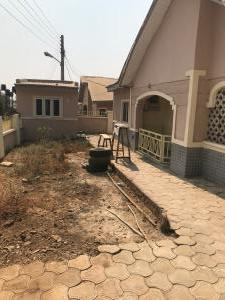 3 bedroom Detached Bungalow House for sale Wumba Abuja