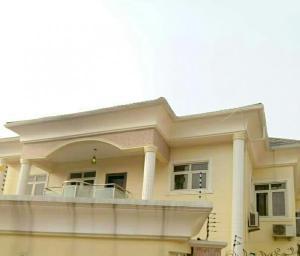 5 bedroom Flat / Apartment for rent Ramat Crescent, GRA Ogudu GRA Ogudu Lagos