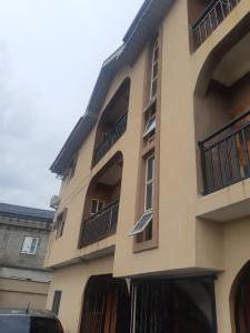 3 bedroom Blocks of Flats for rent Ilasan Ilasan Lekki Lagos