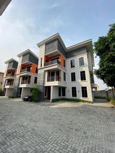 4 bedroom Terraced Duplex House for sale Ajah Lagos