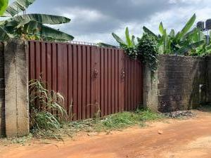 Residential Land for sale Off Haruk Road, Rumuigbo New Layout Port Harcourt Rivers