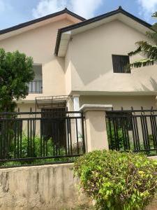 Detached Duplex House for sale Crown Estate Ajah Lagos