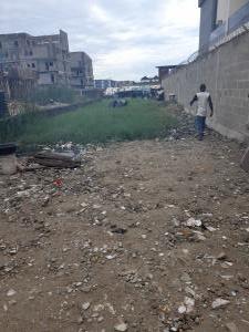 Mixed   Use Land Land for sale Off amore Street off freedom way  Lekki Phase 1 Lekki Lagos