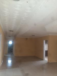3 bedroom Flat / Apartment for rent Executive 3bedroom at new oko oba abule egba very decent and beautiful nice environment secure area with PREPAID METER  Abule Egba Abule Egba Lagos
