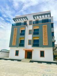 2 bedroom Flat / Apartment for rent Ajah Lagos