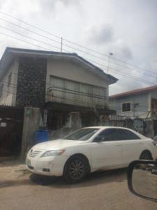 Blocks of Flats House for sale Rafiu Williams Crescent  Adelabu Surulere Lagos