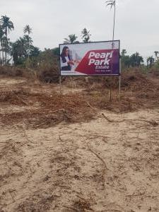 Mixed   Use Land Land for sale Otolu  LaCampaigne Tropicana Ibeju-Lekki Lagos