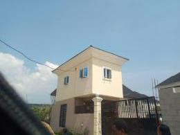 1 bedroom mini flat  Self Contain Flat / Apartment for rent Glorious Estate Badore  Badore Ajah Lagos