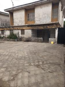 1 bedroom mini flat  Mini flat Flat / Apartment for rent Off Coker Road Coker Road Ilupeju Lagos