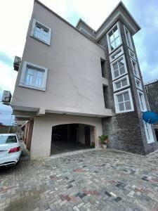 1 bedroom Mini flat for rent Off Freedom Way Lekki Phase 1 Lekki Lagos