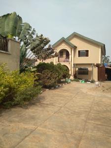 4 bedroom Flat / Apartment for rent United Estate Alagbole Ojoolu Ifo Ogun