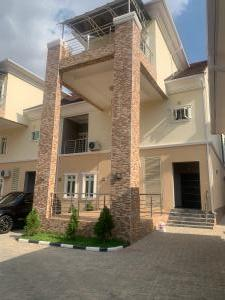 5 bedroom Terraced Duplex House for rent Katampe extention  Katampe Ext Abuja