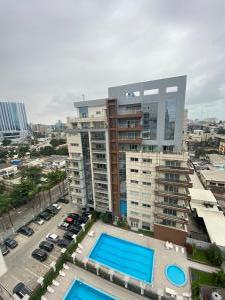 4 bedroom Flat / Apartment for rent Victoria Island Lagos
