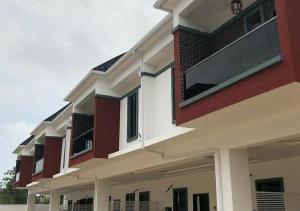 4 bedroom Terraced Duplex House for rent Off Lekki Conservation Centre, Before Second Toll Gate Lekki Lagos