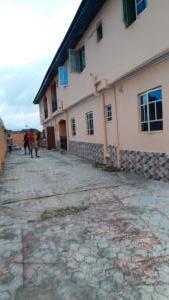 2 bedroom Self Contain Flat / Apartment for rent L F I ESTATE ALONG BAYEKU ROAD  Igbogbo Ikorodu Lagos