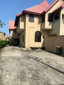 4 bedroom Flat / Apartment for rent Ramat Ogudu GRA Ogudu Lagos