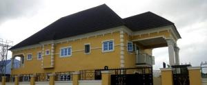 5 bedroom Detached Duplex House for sale Usiefrun Rd; Ughelli South Delta
