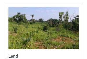Land for sale - Abakaliki Ebonyi