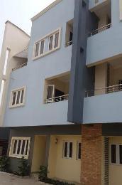 4 bedroom Terraced Duplex House for rent Eleganza, Chevy View Estate chevron Lekki Lagos