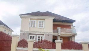 5 bedroom House for sale Central Business District, Abuja Kukwuaba Abuja