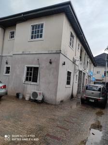 2 bedroom Blocks of Flats House for sale Farm Rd Eliozu Port Harcourt Rivers