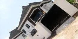 4 bedroom Detached Duplex House for sale Oluyole Estate Extension, Ibadan. Oluyole Estate Ibadan Oyo