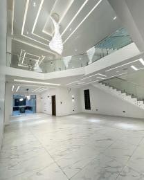 5 bedroom Detached Duplex for sale Pinnock Estate Osapa london Lekki Lagos