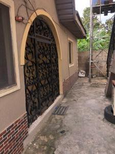 2 bedroom Flat / Apartment for rent Aptech Road Sangotedo Ajah Lagos