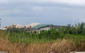 Residential Land Land for sale Elephant Cement Junction Papalanto Ewekoro Ogun