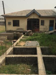 Blocks of Flats House for sale God first estate owode onirin  Mile 12 Kosofe/Ikosi Lagos