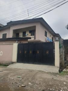 3 bedroom Blocks of Flats House for sale Yisa Burahimoh by Williams Estate Adelabu Surulere Lagos