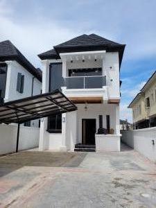 5 bedroom Detached Duplex for sale Ikota Ikota Lekki Lagos