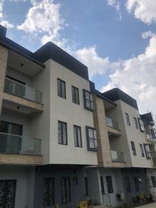 6 bedroom Terraced Duplex for sale Coza Guzape Abuja