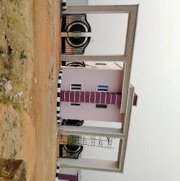 2 bedroom Detached Bungalow House for sale Oki Olodo   Iwo Rd Ibadan Oyo