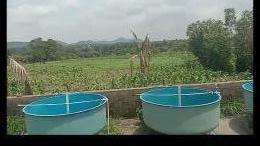 Commercial Land for sale Kaduna Abuja Express Way Kagarko Kaduna