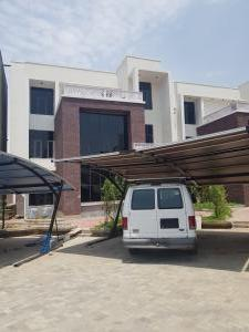 Terraced Duplex for rent Katampe Ext Abuja