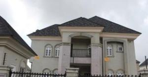 5 bedroom Detached Duplex House for sale Efab Metropolis; Karsana Abuja