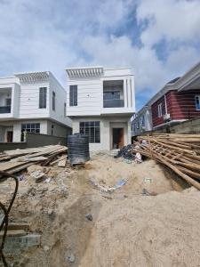 5 bedroom Detached Duplex House for sale Ajiwe Ajah Lagos
