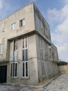 3 bedroom Semi Detached Duplex House for rent Ilasan Lekki Lagos