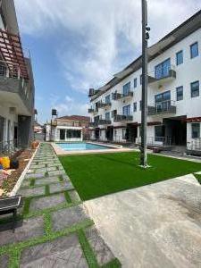 Terraced Duplex House for sale Oniru ONIRU Victoria Island Lagos