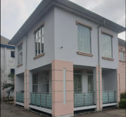 5 bedroom Detached Duplex House for sale ADA GEORGE ROAD AXIS, Wimpy Port Harcourt Rivers