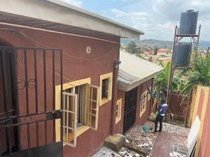 3 bedroom Semi Detached Bungalow House for sale 3rd Avenue, Gwarimpa Gwarinpa Abuja