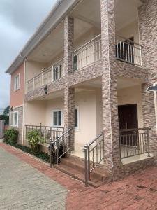 3 bedroom Blocks of Flats for rent Off 3avenue Gwarimpa Gwarinpa Abuja